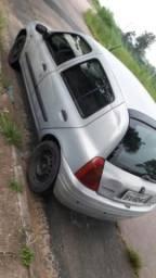 Clio 2001 motor novo fiz faz 1 mês - 2001