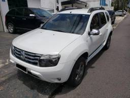 Duster TechRoad 2.0 aut 2014 - 2014