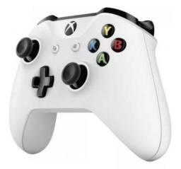 Xbox one S Novo Lacrado