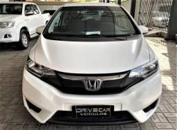 Honda fit 2016 1.5 lx 16v flex 4p manual - 2016