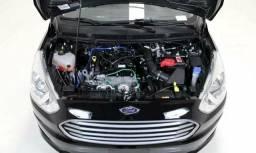 Ford Ka Sedan (parcelo) - 2019