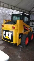 Mini Carregadeira (Bob Cat)