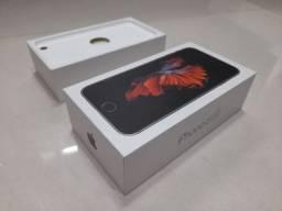 Caixinha original do iPhone 6s