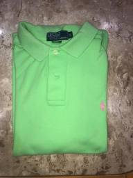 Camisa Polo Ralph Lauren original LX
