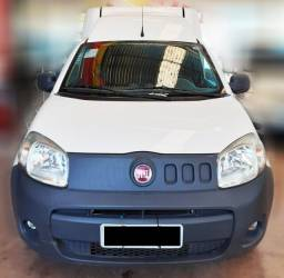 Fiat Fiorino Hard Working 2018, 1.4 Branca