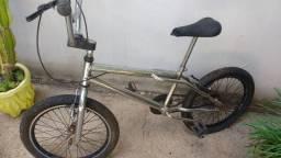 Bike Cross! Cromada Troco!