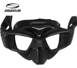 Máscaras de Mergulho Seasub Predator