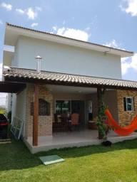 Casa com piscina em condomínio Gravatá -PE