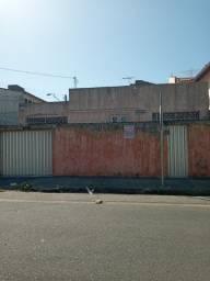 Vendo casa residencial com opção comercial no bairro Monte Castelo