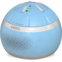 Mini Soundspa Caixa De Som Para Bebê