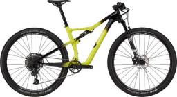 Cannondale Scalpel Carbon 4