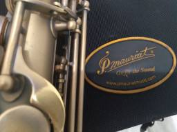Vendo sax alto P.Mauriat PMXA 67RX.
