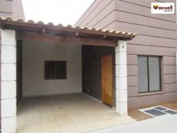 Título do anúncio: Casa 3 Quartos - 1 suíte Casa em Condomínio Fechado - Quintal Grande (Maxwell)