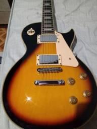 Guitarra Lês Paul Strinberg