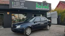 Sucata Ford Fiesta 1.0 zetec rocam 2002 venda de peças courier hatch sedan