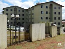 Aluga-se Apartamento na Cidade de Ponta Grossa