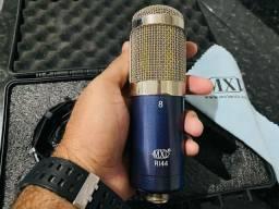 MXL Microfone MXL R144 de fita Padrão Figura 8
