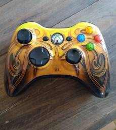 Vendo controle de Xbox