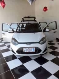 Fiesta 1.6 Comp+GNV. Por 21.900 !