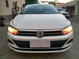 Volkswagen Virtus 2019 - Entrada 10 mil+ R$ 889 Fixas