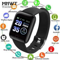 Relógio SmartWatch D13