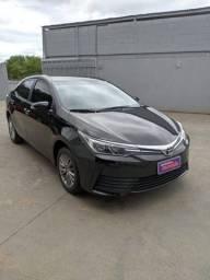 Toyota Corolla GLi Upper 1.8 Flex 2019/19