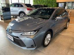 Toyota Corolla GLi 2.0 Automático Flex 2020