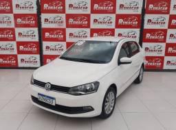 Vw Volkswagen voyage comfortline 2016 unico dono