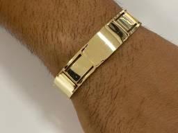 Bracelete ouro 30G