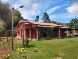 Ótima chácara medindo 6000m², em Corrego do Bom Jesus MG