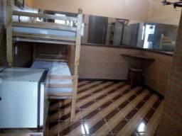 Quartos com banheiros individuais (próximo da faixa - pda 69)