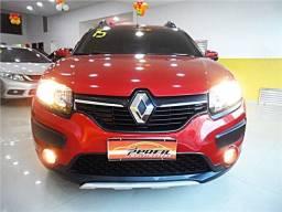 Renault Sandero 1.6 Stepway 8V Flex 4P Manual 2015