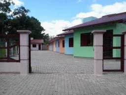 pousada das Palmeiras Entrada de Tramandaí