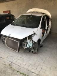 Sucata Ford Ka 2015 hatch peças