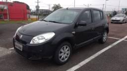 Renault Sandero Expression Hi-Flex 1.6 2012