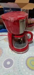 Cafeteira Britânia 30 café
