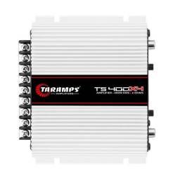 Módulo Taramps TS400 400 W RMS 2 Ohms 4 Canais