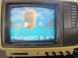 TV antiga Semp Toshiba