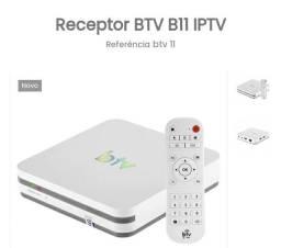 Receptor Digital Beteve 4K