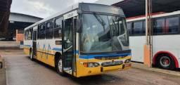 Ônibus Marcopolo Viale Ar condicionado 2008 Mercedes Benz 52 lugares