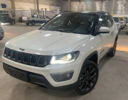 Jeep Compas Serie S Turbo Diesel 2021 Oportunidade 0km