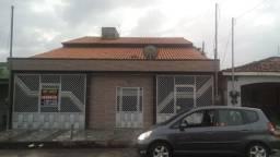 Vendo duas casa em CASTANHAL terreno 10 x30