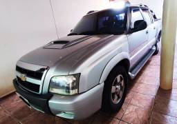S10 Diesel Executive 4x4