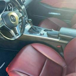 Mercedes Benz SLK 350 V6
