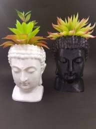 Vendo objetos impressos em 3D para fins de decoração no geral