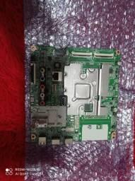 Placa de circuito impresso principal LG