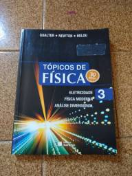 Tópicos de Física Volume 3