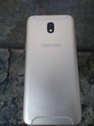 Samsung J5 pró  venda para peças