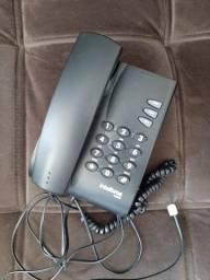 Telefone fixo.