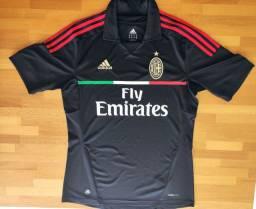 Camisa Milan - 12/13